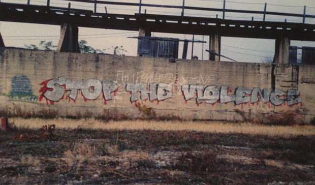 Stop the Violence, Pump Me Up: D.C. Subculture 1980s