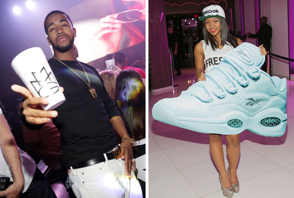 Rick Ross White Party 6