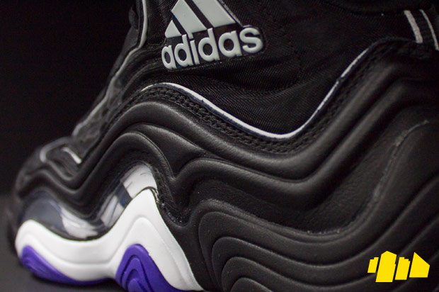 "adidas Crazy 1 ""Lakers Away"""