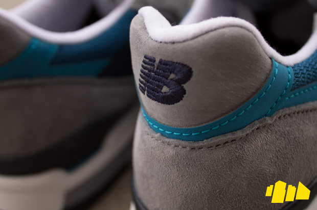 New Balance American Novels Made in USA 998 Moby Dick