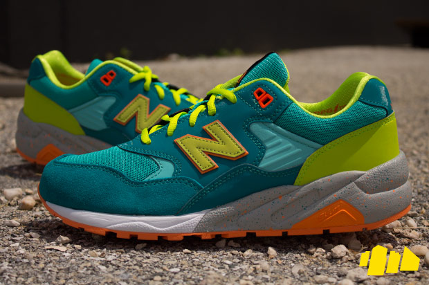 New Balance MRT580BT