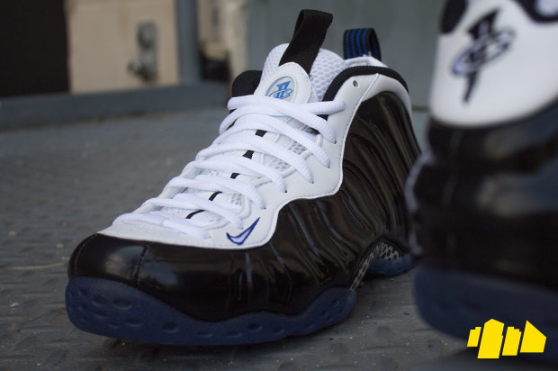 Nike Air Foamposite One Doernbecher?Video dailymotion