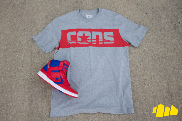 Converse CONS Weapon Tee