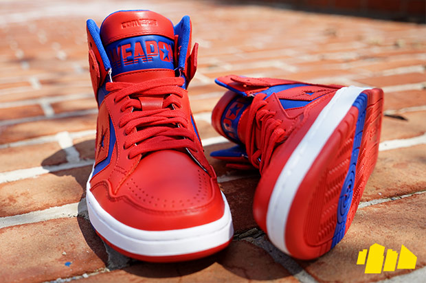 Converse CONS Weapon '86 Mid